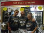 The Beer Garden team