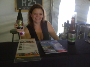 CApe Town Fest of Beer