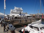 Den Anker at the V&A Waterfront