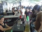 Craft or regular beer at the Cape Town Festival of Beer