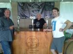 The Standeaven Brewery at teh Cape Town Festival of Beer