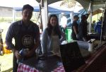 Bangers&Nash What's up ribs at the Cape Town Festival of Beer
