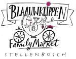 Blaauwklippen Family Market in Stellenbosh