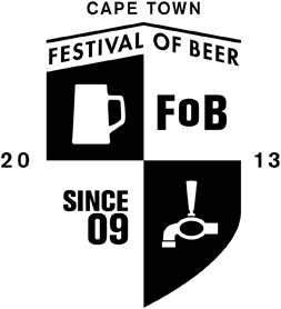 Cape Town Fest of Beer 2013