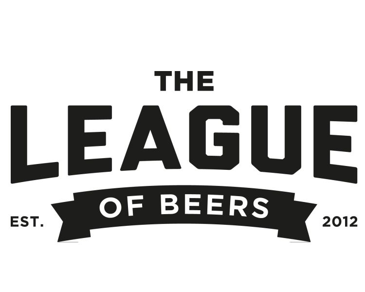 Order our beers from League of Beers